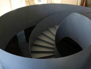 Escadaria Montebelo Vista Alegre