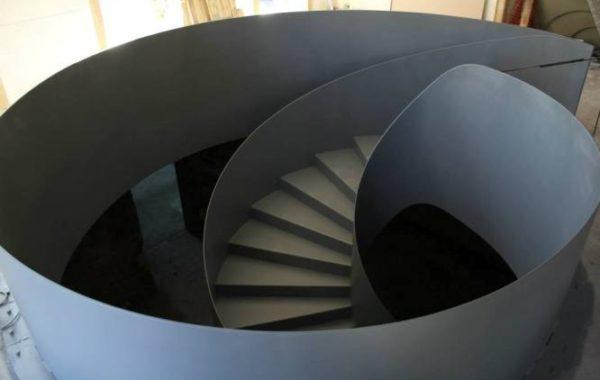 Escada Hotel Vista Alegre