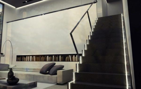 Escada Synkro